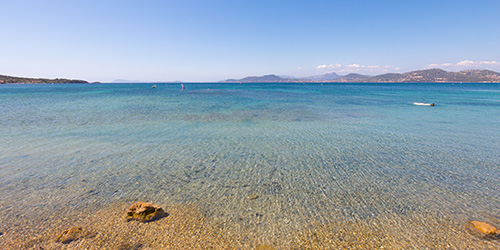 Les 5 plus belles plages de Hyères