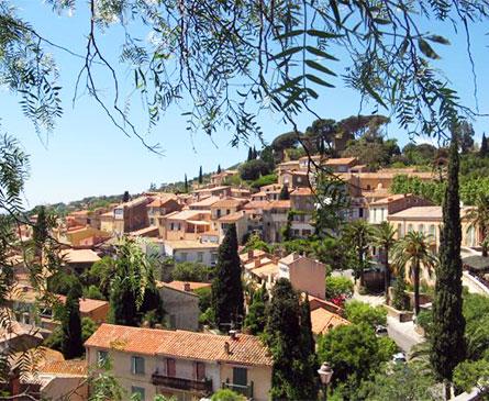 Les plus beaux villages de Provence.
