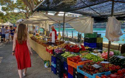 Les plus beaux marchés provençaux