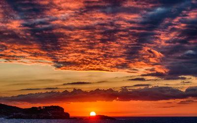 Photographie sur la Presqu'île de Giens