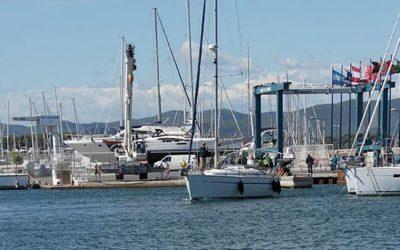 Les ports d'Hyères
