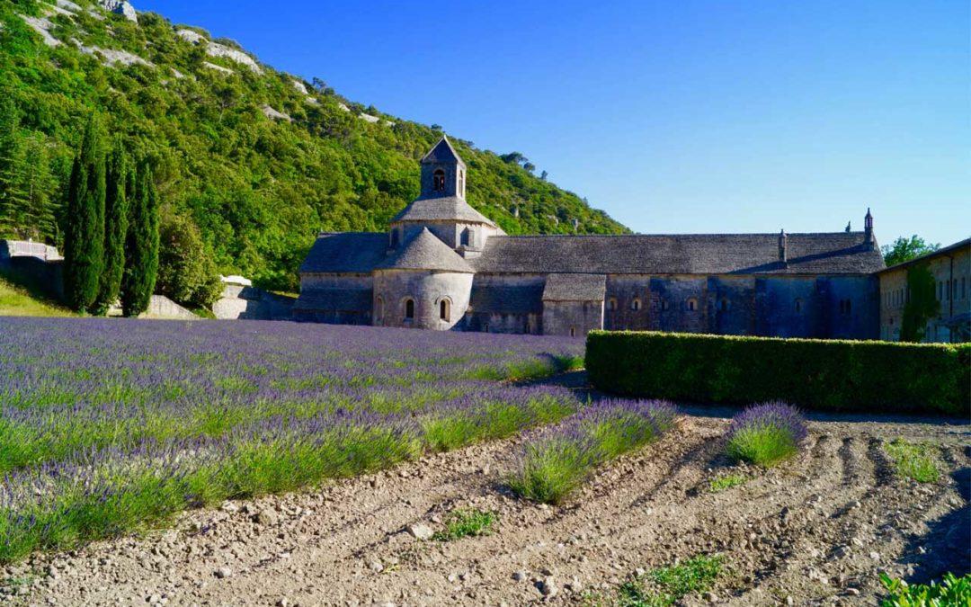 Les Pays de la Provence Verte !