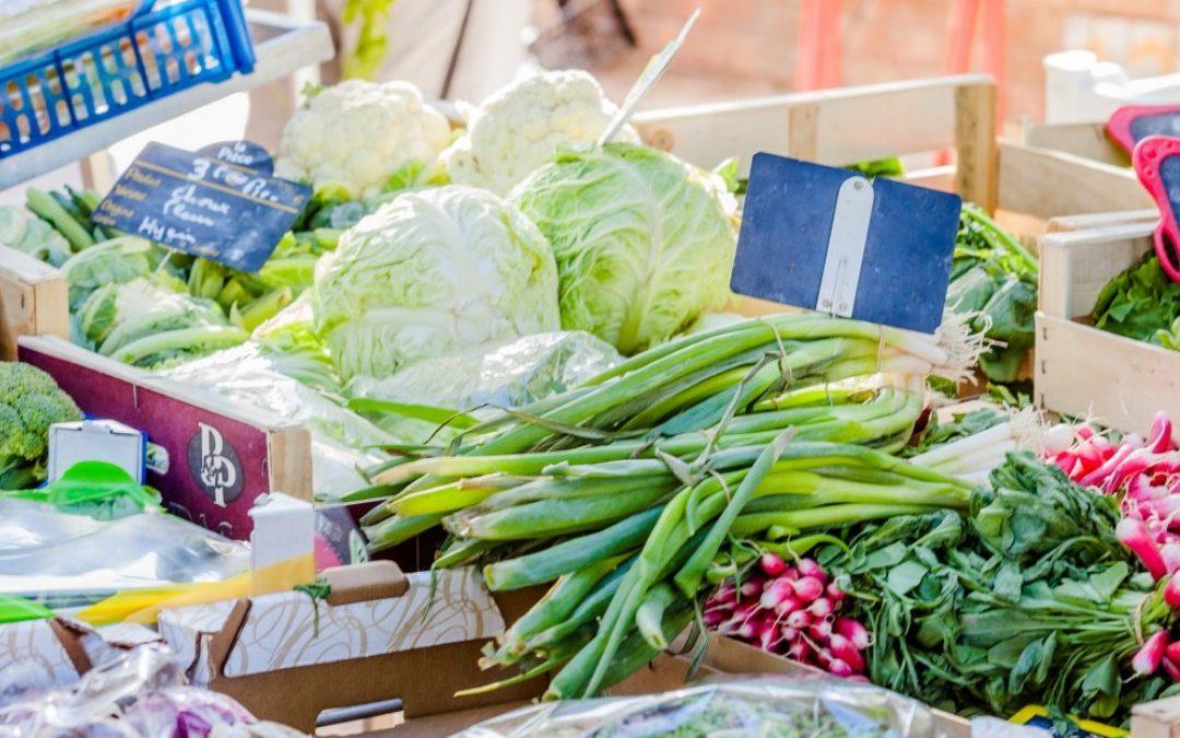 Les plus beaux marchés du Var